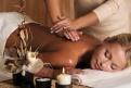 Massaggio Tonificante